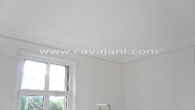 Tableau electrique communication consuel for Peinture pour plafond fissure