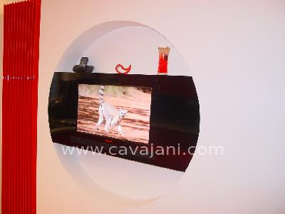 Peinture tapisserie enduit bicolore tricolore parquets - Lisse clip optima ...